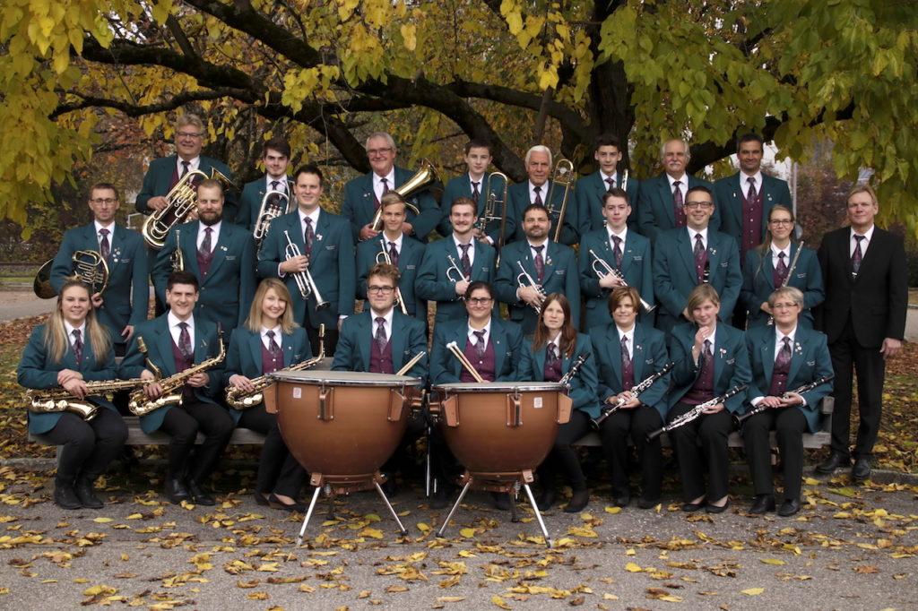 Musikverein Maulburg